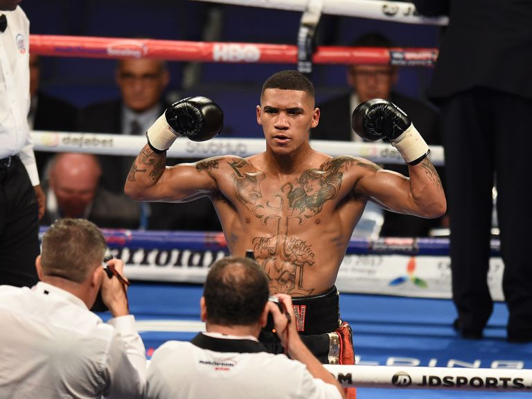 Overwhelming favourite Joshua at unbackable odds against Molina