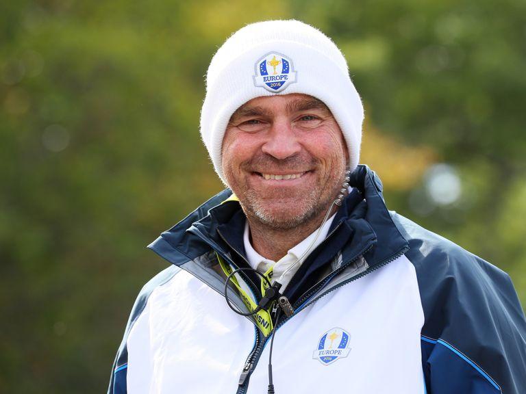 Bjorn gets extra wildcard pick as Europe tweak Ryder Cup criteria