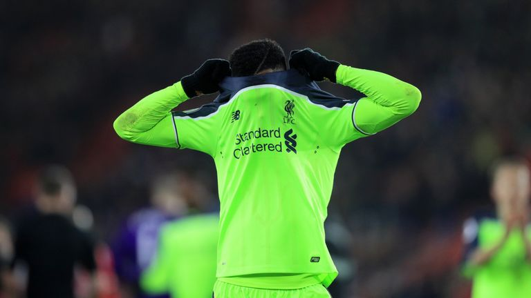 Liverpool gave Manchester United a glimpse of their weaknesses at Southampton