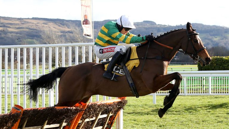 Defi Du Seuil: Set to return in Greatwood