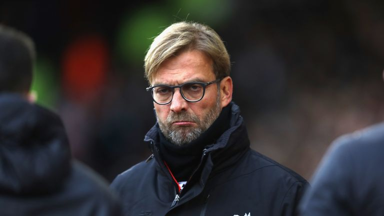 klopp transfer