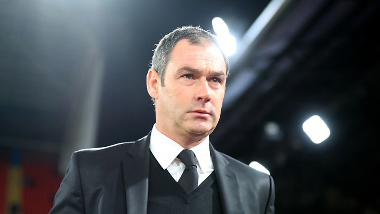 New manager Paul Clement will look to strengthen his Swansea squad