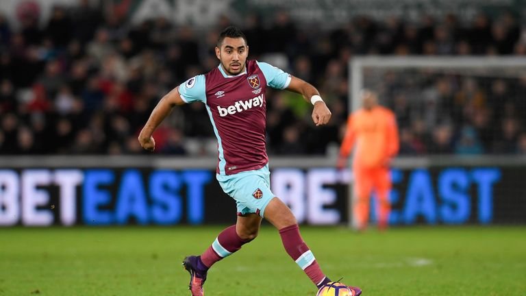 West Ham have been in fine form since Dimitri Payet left the club