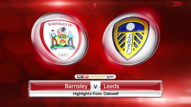 Barnsley 3-2 Leeds
