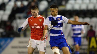 Noor Husin (r): Has joined Accrington on loan
