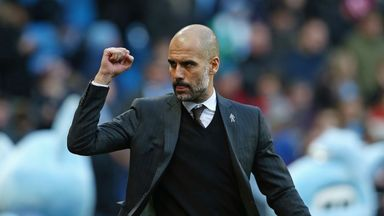 Paul Scholes would like to see Pep Guardiola take charge of England one day