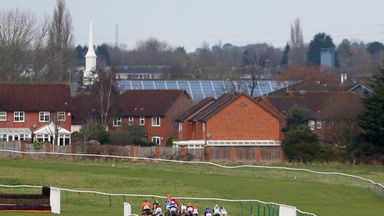 Warwick: Called second inspection for Thursday meeting