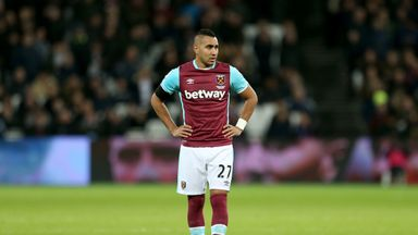 Dimitri Payet wants to leave West Ham before the close of the January transfer window