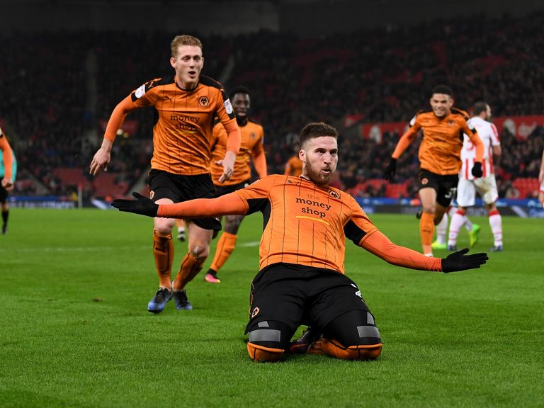 Wolves host Aston Villa in the Sky Bet Championship