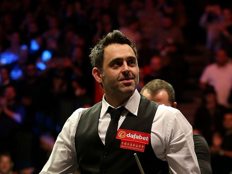 Snooker: O'Sullivan through to Masters final