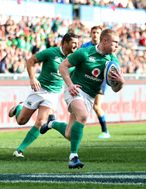 Six Nations Week Two