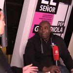 When Gary Neville met ArsenalFanTV: Arsene Wenger's future at Arsenal discussed