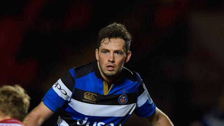 Darren Allinson will be back in Bath's colours next season