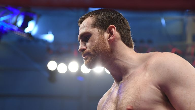 David Price returns to the ring on the Callum Smith-Erik Skoglund undercard in Liverpool next month