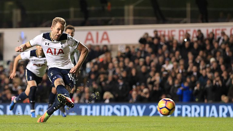 Harry Kane has reportedly been of interest to Manchester United but Mourinho does not think he could raid Tottenham for their best players