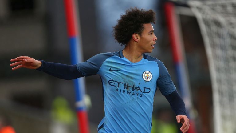 Leroy Sane fits into Pep Guardiola's system better, says Danny Higginbottom