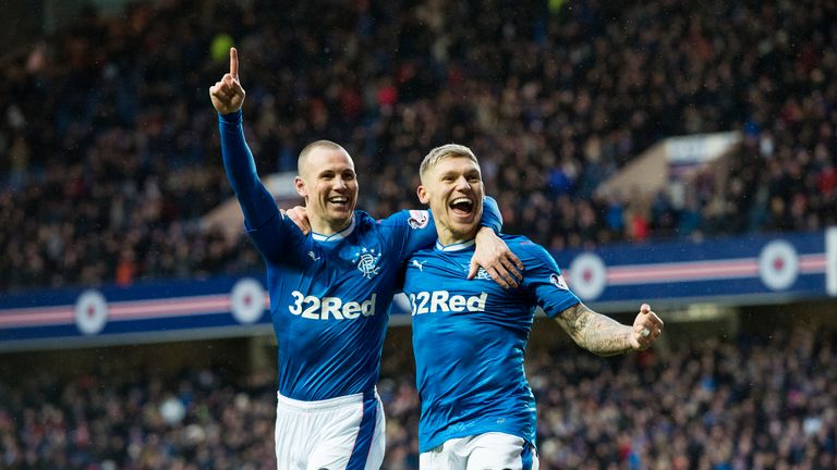 Rangers travel to face Dundee this weekend