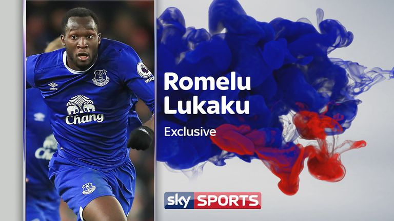 Koeman hails 'world class' Lukaku after Everton FC rout