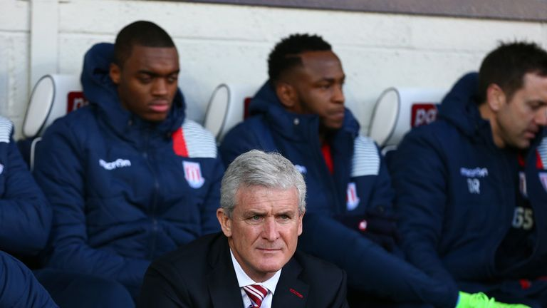 Berahino served eight-week suspension, says Hughes