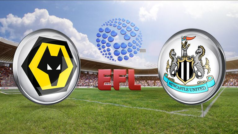 Wolves Vs Newcastle: Match Preview - Wolves Vs Newcastle