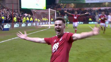 Ben Brereton: New Nottingham Forest deal
