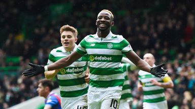 Celtic will face St Mirren in the quarter-final of the Scottish Cup