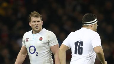 England have made a winning start to the Six Nations