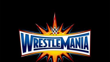 Wrestlemania 33 is live on Sky Sports Box Office on April 2
