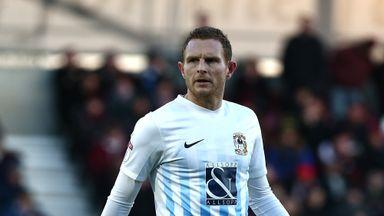 Stuart Beavon: Could return for Coventry City