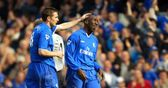 Hasselbaink: Lampard had everything