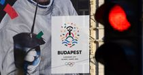 Budapest out of 2024 race