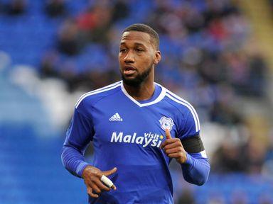 Junior Hoilett: Scored for Cardiff