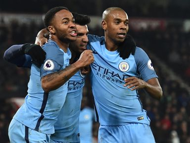 Manchester City host Monaco at the Etihad Stadium on Tuesday night
