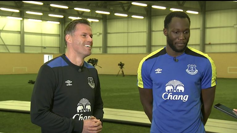 SSNHQ at Everton LIVE!