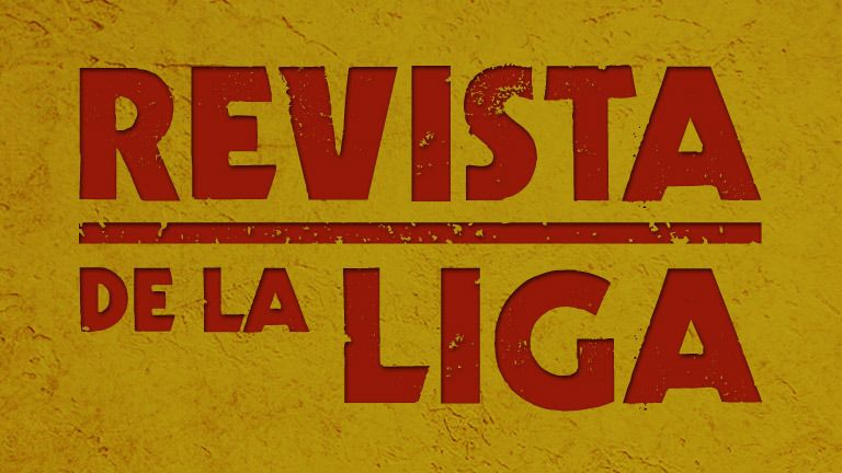 Revista De La Liga logo