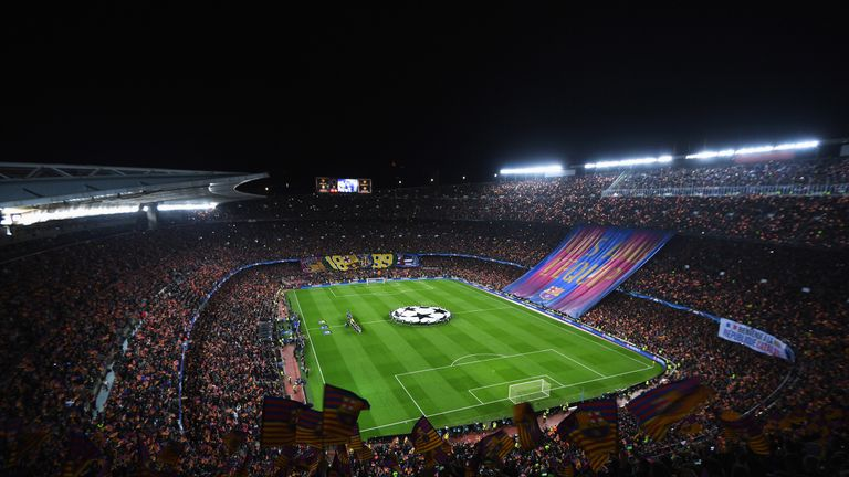 When Barcelona come calling, you go, says Phil Neville