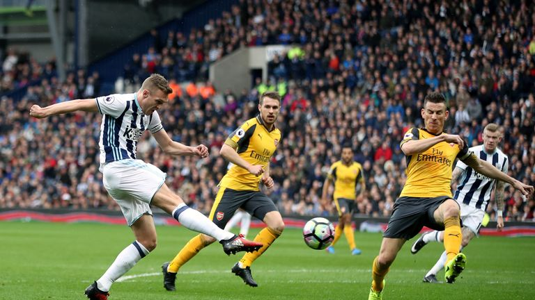 What Wenger told me concerning his future - West Brom Coach, Tony Pulis