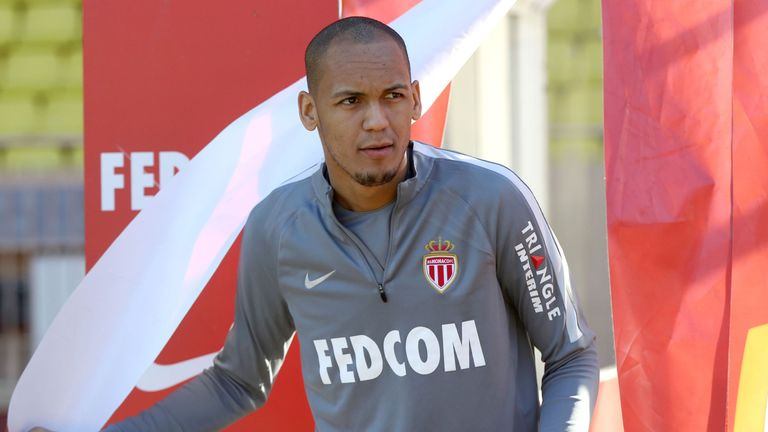 Fabinho has turned himself into one of the most effective midfielders