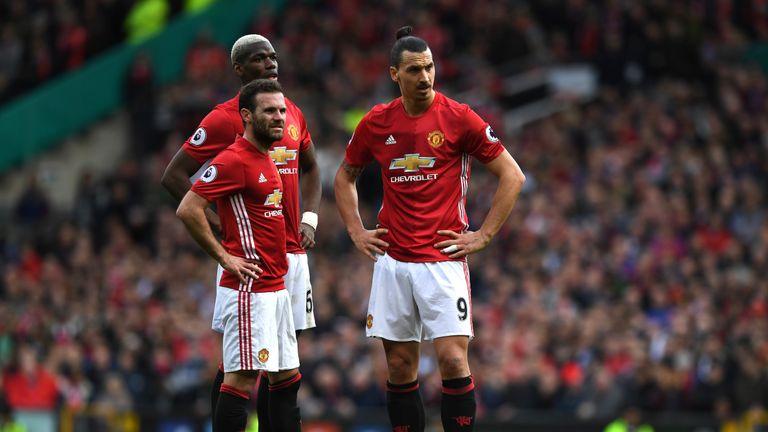 FC Rostov vs. Manchester United: Jose Mourinho's Key Pre-Match Presser Comments