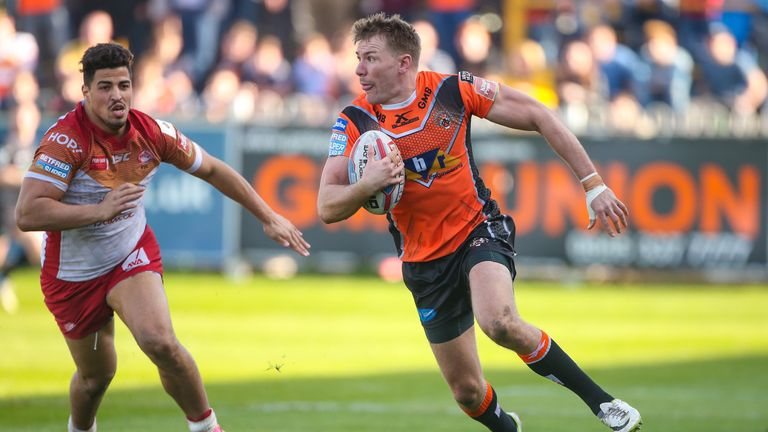 Mac concedes Leeds won't finish top after Tigers loss