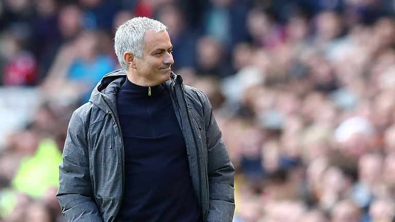 Nemanja Vidic believes Jose Mourinho needs time at Old Trafford to build a winning team