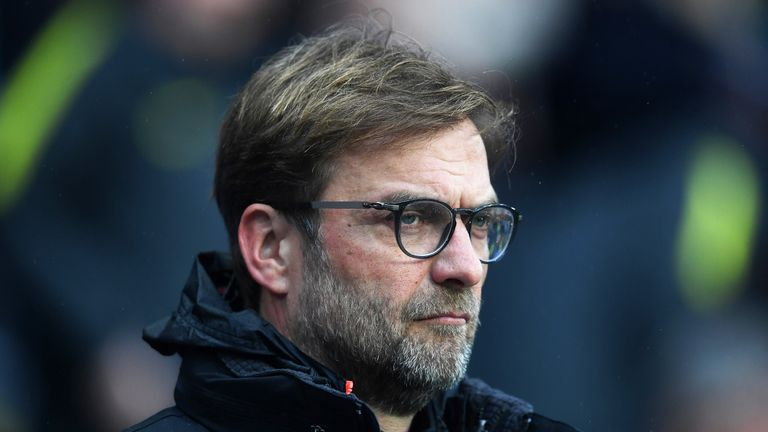 Klopp wants Liverpool to play like Chelsea