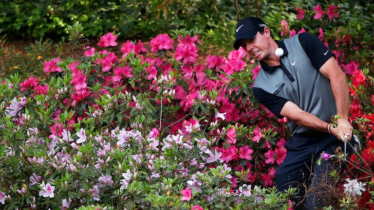 Masters champion Willett likely to miss cut