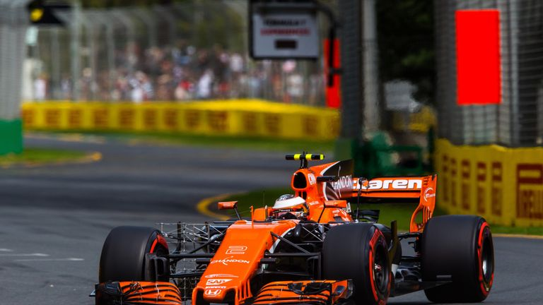 mclarenhondas problems awful for formula 1 says martin