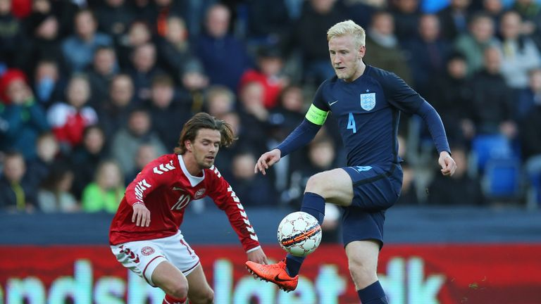 Watford Close To Sealing £8m Deal For Derby County Midfielder Will Hughes