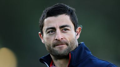 Anthony Minichiello will join the Italy management set-up ahead of the 2017 World Cup