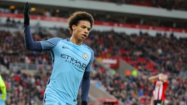 Leroy Sane has pulled out of Germany's Confederations Cup squad