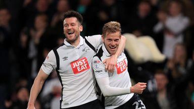 Derby denied Rotherham victory