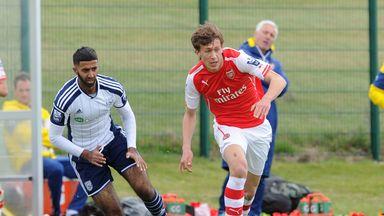Samir Nabi (L): Has joined Carlisle until the end of the season