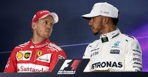 Hamilton expects 'real race'